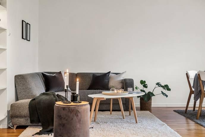 Bild: 2 rum bostadsrätt på SÄTRAÄNGSVÄGEN 146, Danderyds kommun Sätra äng