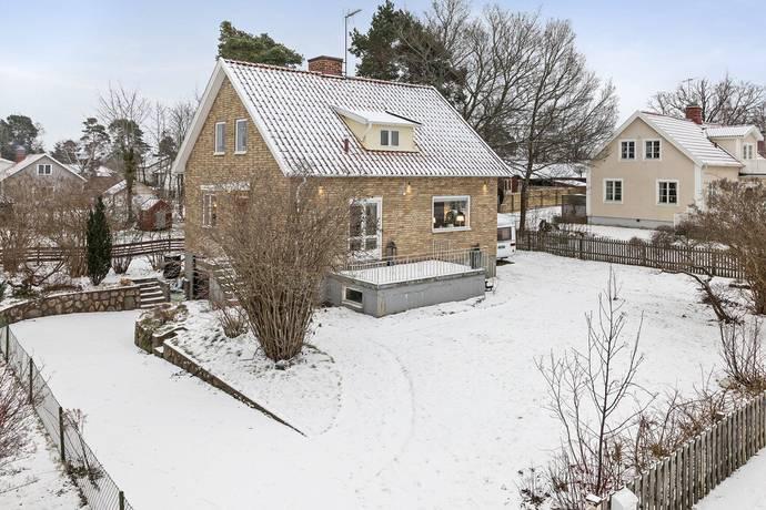 Bild: 4 rum villa på Jupitervägen 4b, Kalmar kommun Berga