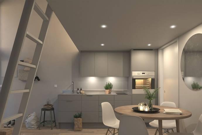 Bild: 1 rum bostadsrätt på Bråtagatan 36, Trosa kommun Bråta