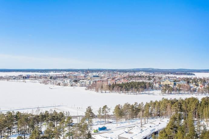 Bild: 5 rum bostadsrätt på Kompanivägen 21, Luleå kommun Lulsundsberget