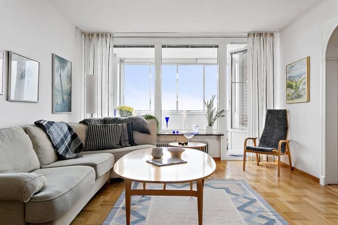 Bild: 3 rum bostadsrätt på Nygatan 3, Trollhättans kommun Centrum