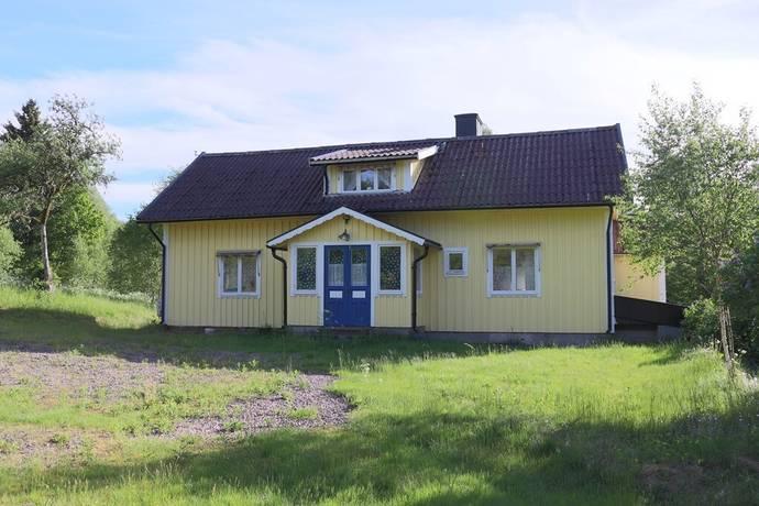 Bild: 7 rum villa på Bössingshult 1, Gislaveds kommun