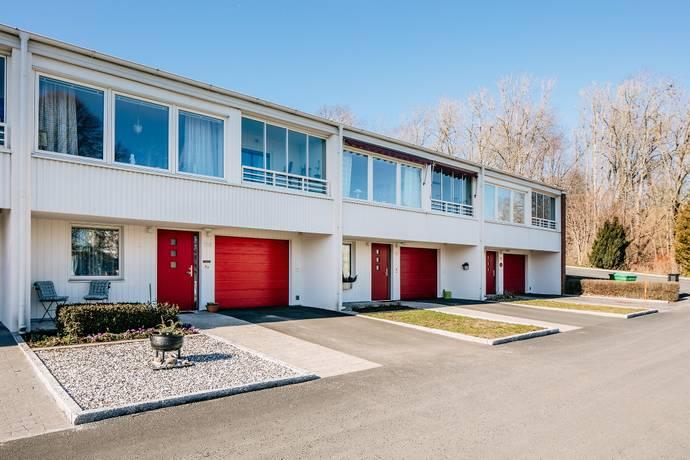 Bild: 4 rum bostadsrätt på Dalvägen 19E, Skövde kommun Billingssluttningen