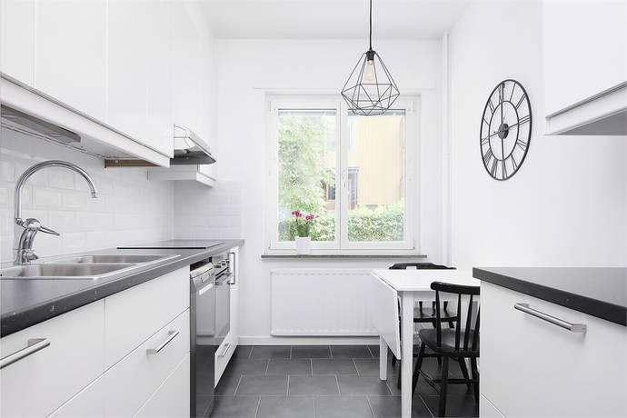 Bild: 2 rum bostadsrätt på Stenbrinken 3B, Nyköpings kommun Centralt Öster