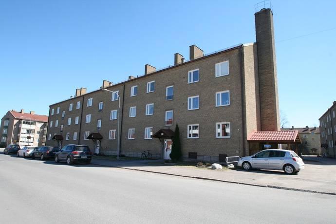 Bild: 1 rum bostadsrätt på Malmgatan 21C, Avesta kommun