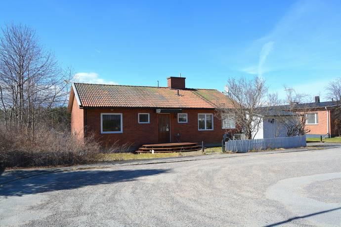 Bild: 5 rum villa på Hallandsvägen 6, Söderhamns kommun Söderhamn