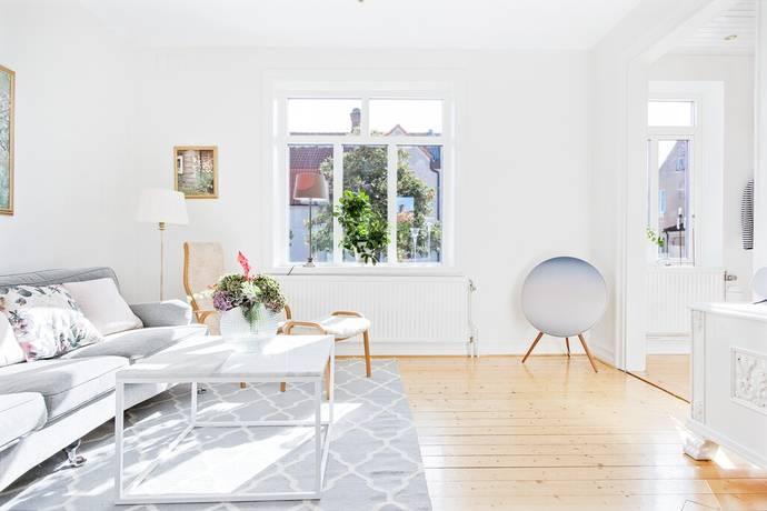 Bild: 4 rum radhus på Bruksgatan 8, Ystads kommun Egna Hem