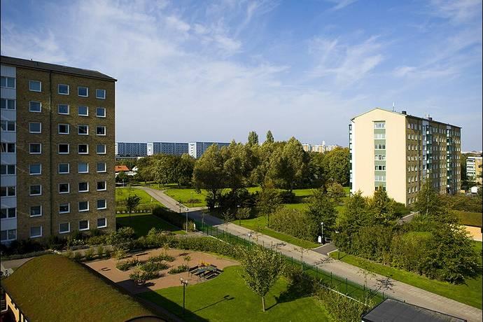 Bild: 2 rum bostadsrätt på Berguvsgatan 4B, Malmö kommun SÖDERKULLA