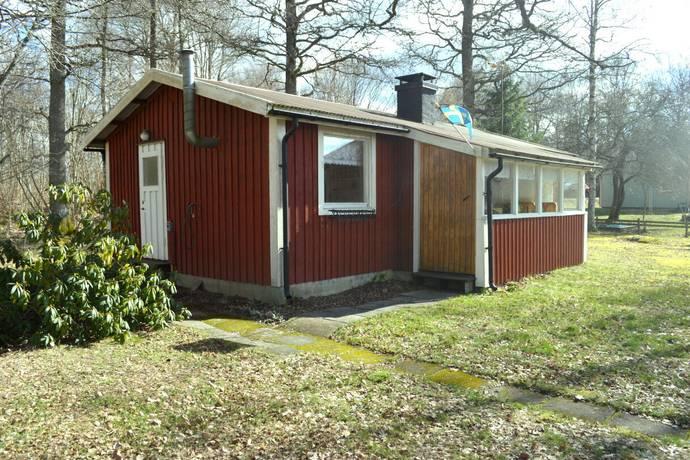 Bild: 3 rum fritidshus på Kopparholmsvägen 5, Karlskrona kommun Ledja