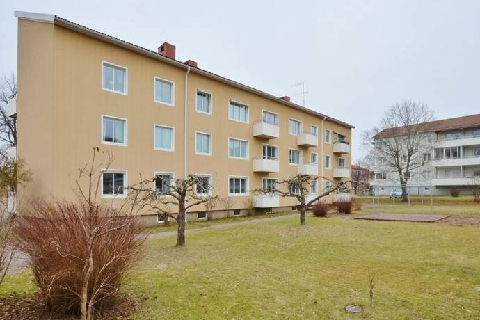 Bild: 2 rum bostadsrätt på Fjärdhundragatan 15, Enköpings kommun Centrum