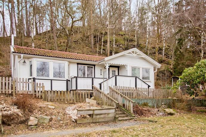 Bild: 3 rum villa på Norra hällesåkersvägen 22, Mölndals kommun Kållered