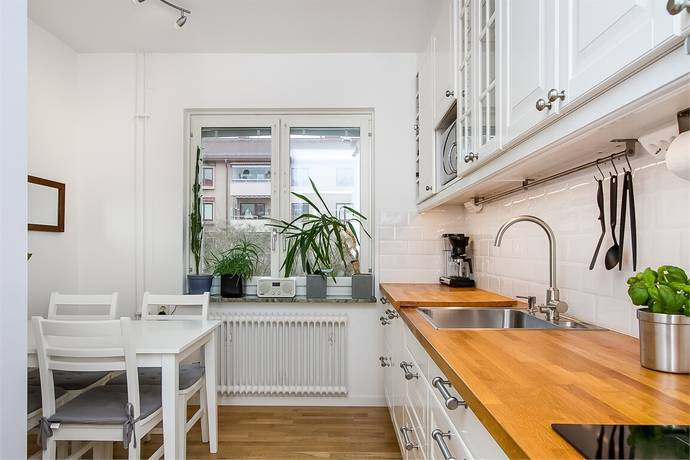 Bild: 2 rum bostadsrätt på Restalundsvägen 71, Örebro kommun Sörby/Eklunda