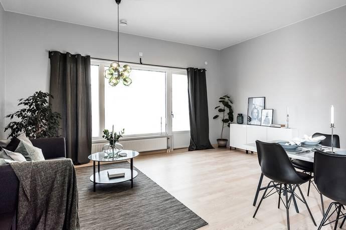 Bild: 3 rum bostadsrätt på Kunskapslänken 62, Linköpings kommun Vallastaden