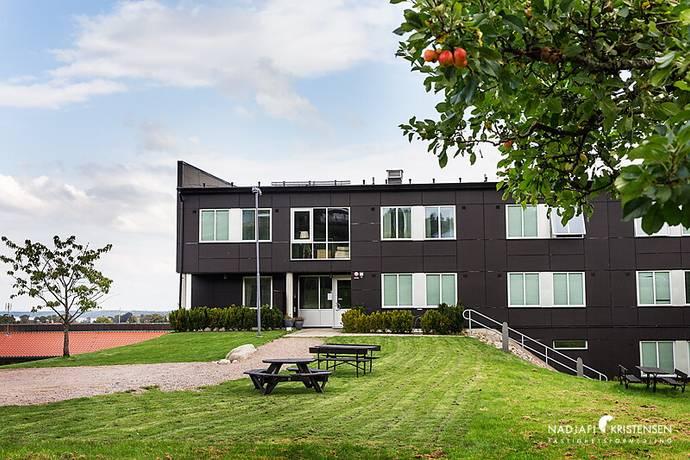 Bild: 2 rum bostadsrätt på Hundestedsvägen 4-6, lgh 1108, Båstads kommun Båstad centralt