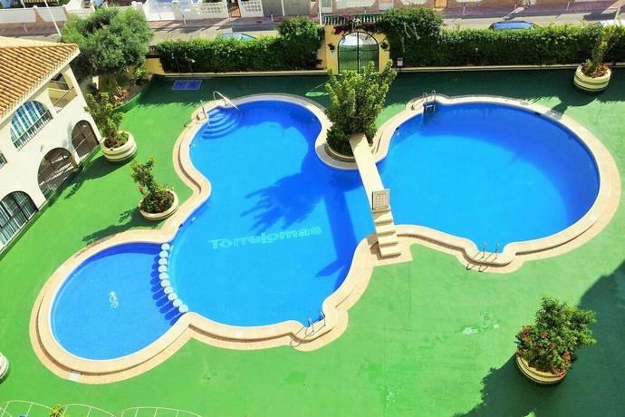 Bild: 2 rum bostadsrätt på SÅLD !!! Torrevieja- La Mata, Spanien La Mata