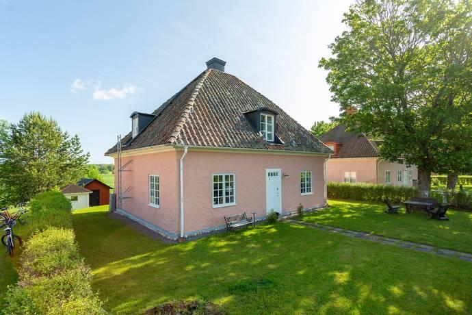 Bild: 6 rum villa på Nyhammar 5, Skinnskattebergs kommun Hed