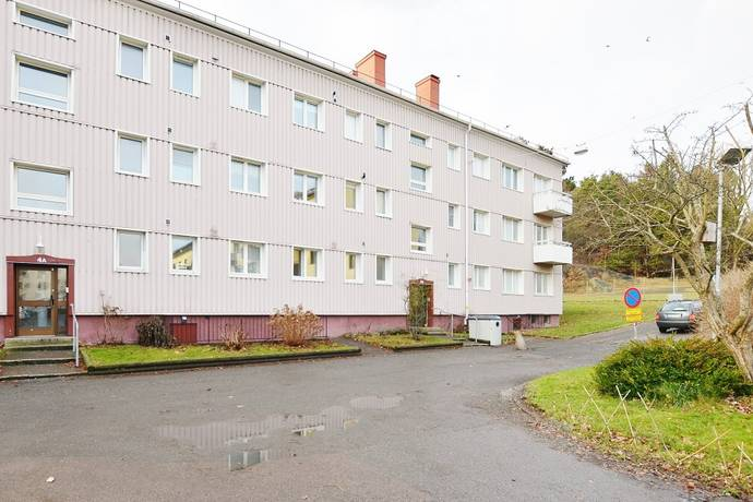 Bild: 3 rum bostadsrätt på Konstapelsgatan 4 B, Göteborgs kommun Kviberg