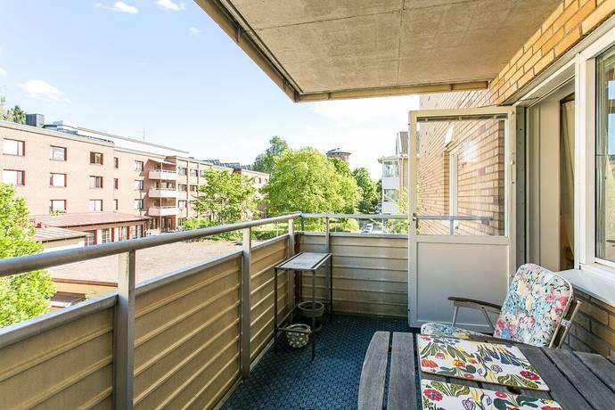 Bild: 2 rum bostadsrätt på Stagnellsgatan 19, Karlstads kommun Herrhagen