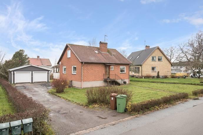 Bild: 5 rum villa på Bondevägen 35, Karlskoga kommun KARLSKOGA