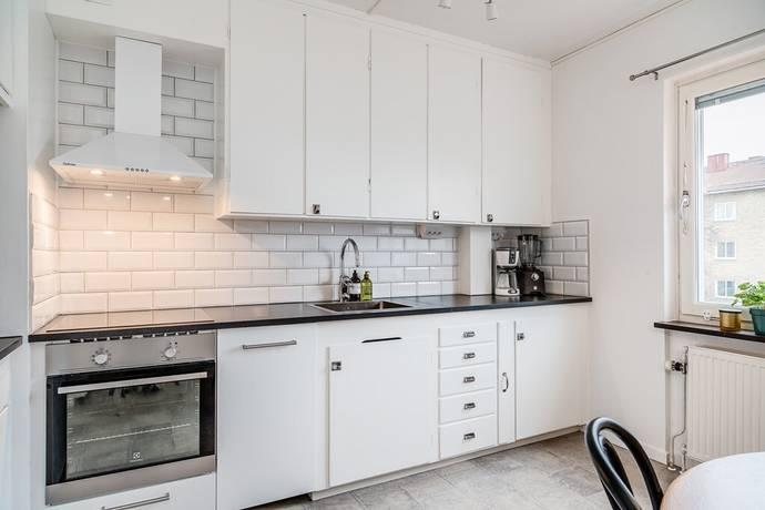 Bild: 2 rum bostadsrätt på Östanvägen 4A, Nyköpings kommun Öster - Fågelbo