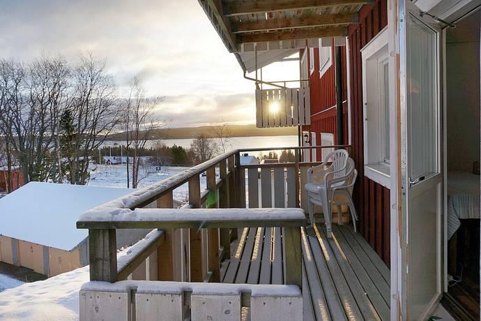 Bild: 2 rum bostadsrätt på Kallgården 5, lgh 45, Åre kommun Kall