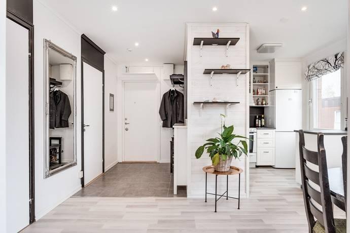 Bild: 2 rum bostadsrätt på Hyttgatan 70C, Falu kommun Centrum
