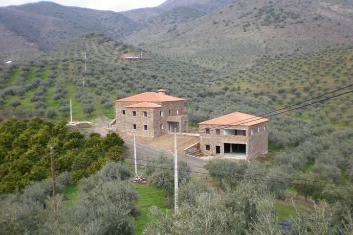 Bild: 7 rum villa på Poiares, Portugal Norra Portugal