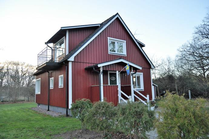 Bild: 5 rum villa på Bosjökloster 689 Ekebo, Höörs kommun