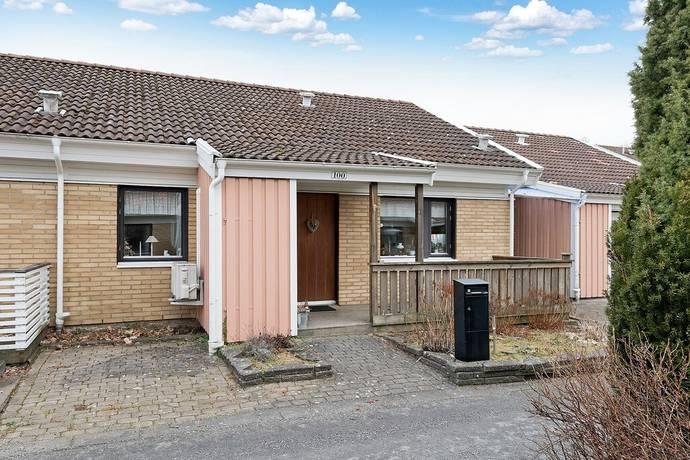 Bild: 3 rum bostadsrätt på Odengatan 100, Alingsås kommun Alingsås