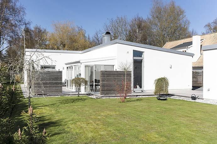 Bild: 131 m² villa på Järabacksvägen 25, Trelleborgs kommun Gislövs Läge