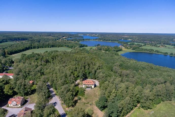 Bild: 11 rum villa på Jättna 1 Rostalund, Gnesta kommun