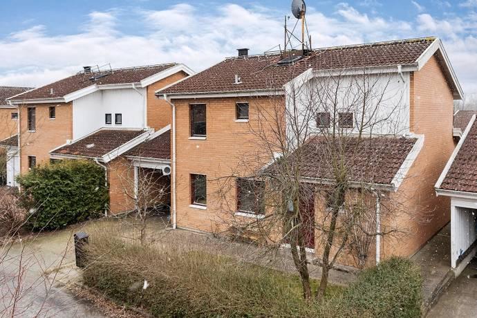 Bild: 4 rum villa på Rudeboksvägen 343, Lunds kommun Gunnesbo