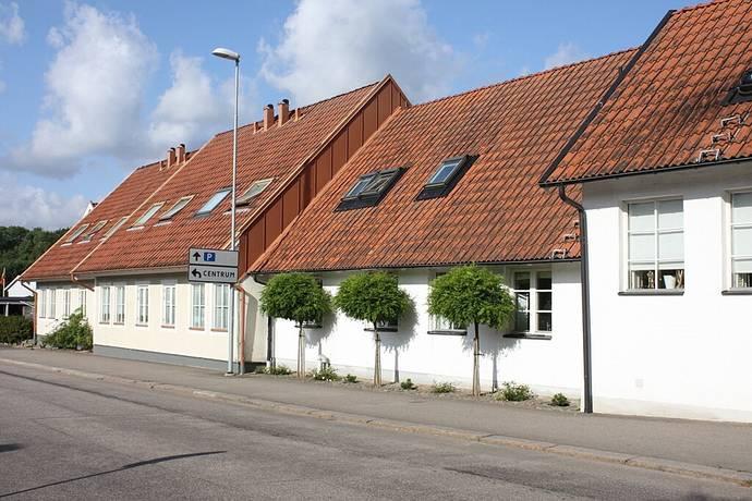 Bild: 5 rum bostadsrätt på Thorslundsgatan 1F, Ängelholms kommun Centralt
