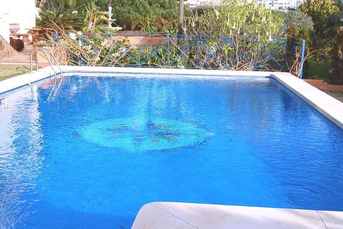 Bild: 8 rum villa på Luxury villa!, Spanien Benalmádena Costa