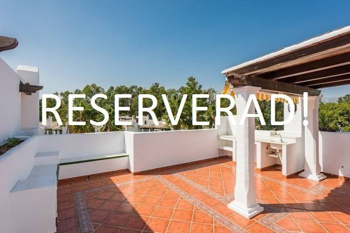 Bild: 4 rum bostadsrätt på Marbella, Spanien Golden beach / Marbella
