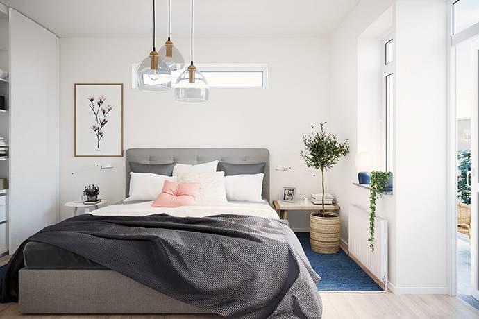 Bild: 2 rum bostadsrätt på Stora Törnekvior 11A, Gotlands kommun Visby