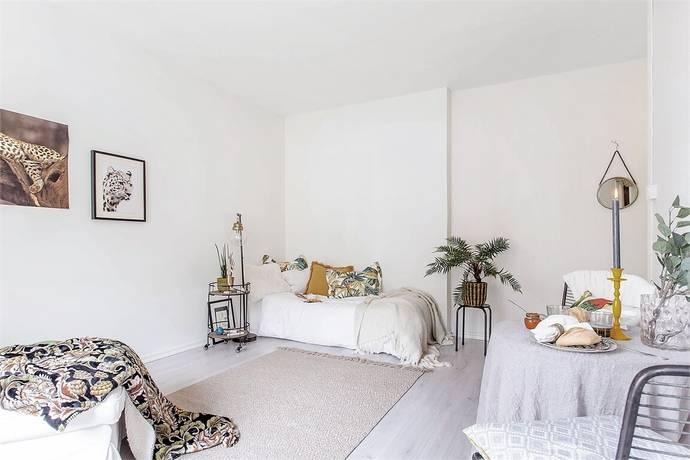 Bild: 1 rum bostadsrätt på Strömstadsvägen 6 B, Uddevalla kommun Centrum