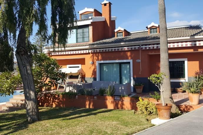Bild: 4 rum villa på Villa,  Fuengirola - Costa del Sol (All), ES, Spanien Torreblanca
