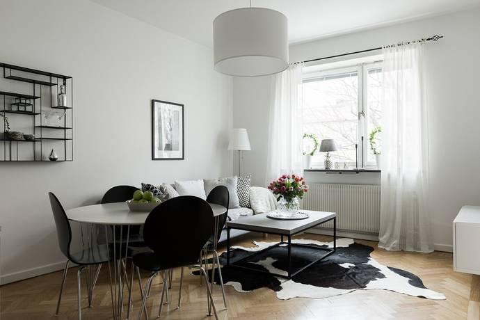 Bild: 2 rum bostadsrätt på Körsbärsvägen 10, Stockholms kommun Östermalm / Vasastan