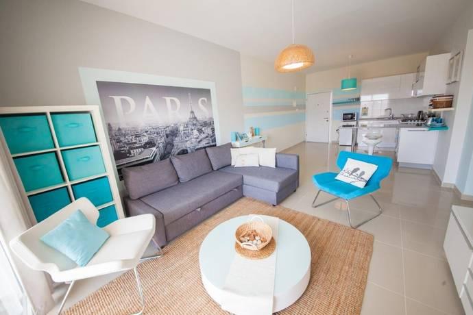 Bild: 3 rum bostadsrätt på Caesar Resort - 2 sovrum, Cypern Iskele