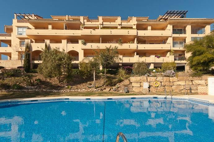 Bild: 3 rum bostadsrätt på A5432-SSC, Spanien Mijas Costa