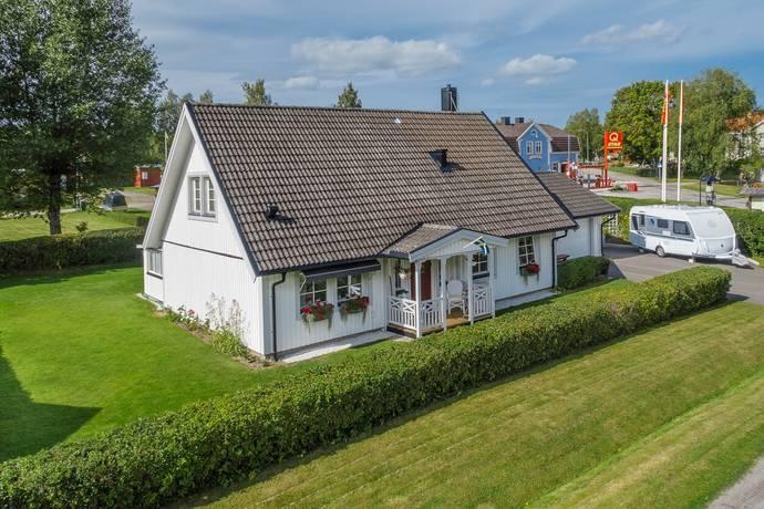 Bild: 5 rum villa på Unnarydsvägen 2, Motala kommun Godegård
