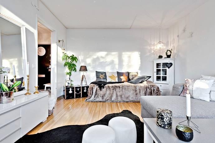 Bild: 2 rum bostadsrätt på Tullingebergsvägen 21, 3 tr, Botkyrka kommun Tullinge
