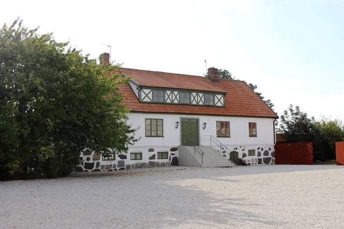 Bild: 11 rum villa på Källshög 1866, Svalövs kommun Svalöv