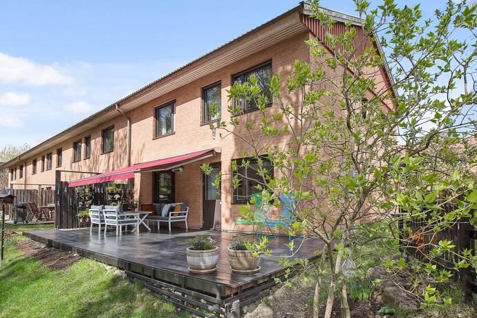 Bild: 2 rum bostadsrätt på Rondovägen 448, Huddinge kommun Drevviksstrand