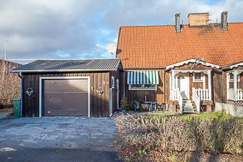 Bild: 4 rum radhus på Petandervägen 3A, Ånge kommun Ånge