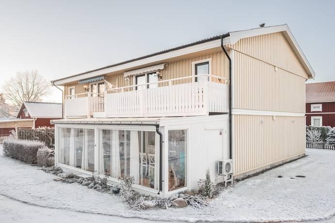 Bild: 3 rum bostadsrätt på Templargatan 13A, Degerfors kommun Kanada