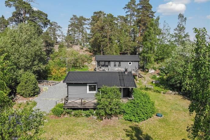 Bild: 4 rum villa på Ingefärsvägen 8, Upplands-Bro kommun Bro - Smidö