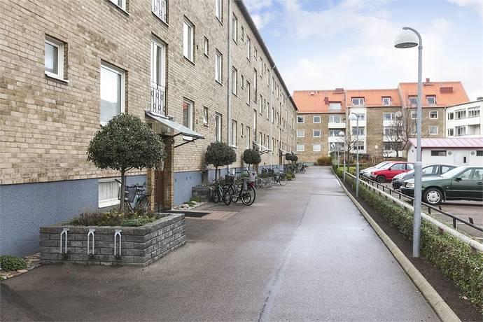 Bild: 1 rum bostadsrätt på Svarvaregatan 5A, Landskrona kommun Väster