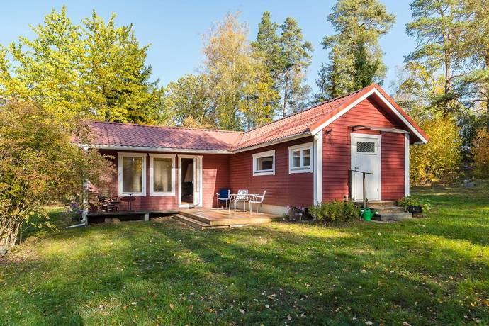 Bild: 3 rum fritidshus på Halla Grindstugan 5, Nyköpings kommun Halla
